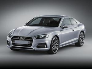 New  Audi A5 2.0T Premium quattro