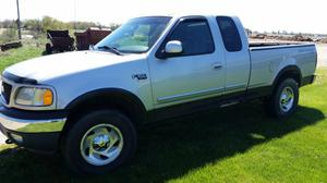 Used  Ford F150 XLT SuperCab