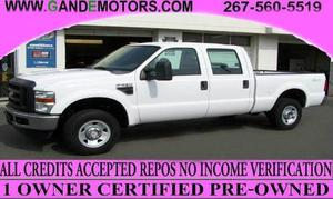Used  Ford F250 XL
