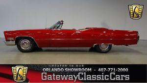 Cadillac Coupe de Ville --