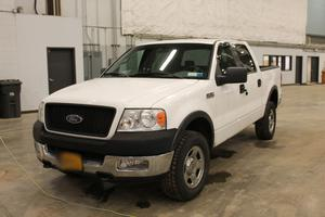 Used  Ford F150 XLT SuperCrew