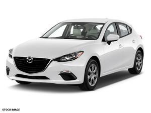 Mazda Mazda3 5dr HB Auto i Sport in Morristown, NJ