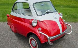 "BMW ""isetta 300"" Other"