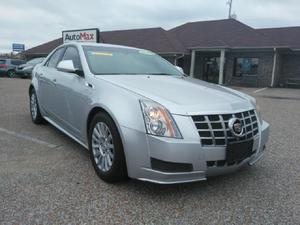 Cadillac CTS 3.0L Luxury - 3.0L Luxury 4dr Sedan
