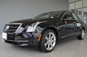 New  Cadillac ATS 2.0 Turbo Luxury Collection