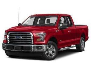 New  Ford F150 XLT