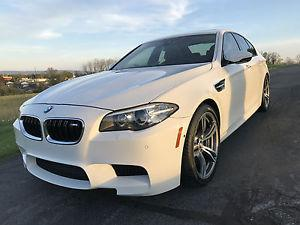 BMW M5 Base Sedan 4-Door