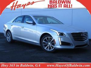 Cadillac CTS 2.0T Luxury - 2.0T Luxury 4dr Sedan