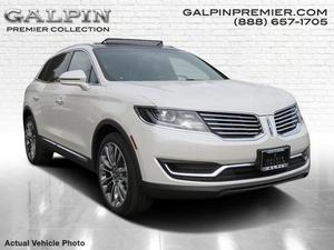 Lincoln MKX AWD in Van Nuys, CA