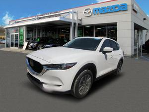 Mazda CX-5 Grand Touring - AWD Grand Touring 4dr SUV