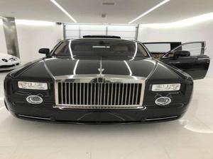 Rolls-Royce Phantom - 6.7L CC V12
