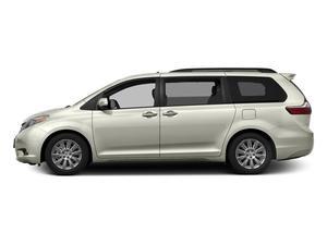 Toyota Sienna Limited Premium in Van Nuys, CA