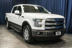 Used  Ford F150 Lariat