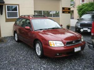Used  Subaru Legacy L