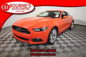 Ford Mustang 2dr Fastback in North Easton, MA