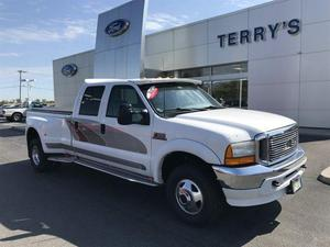 Used  Ford F350 Centurian