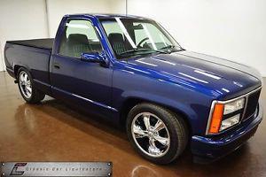 Chevrolet C/K Pickup  Pickup