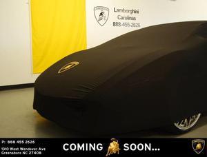 Lamborghini Gallardo Superleggera - AWD Superleggera