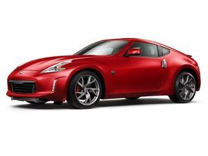 Nissan 370Z - Coupe Auto