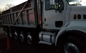 Sterling LT Dump Truck