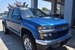 Used  Chevrolet Colorado 2LT