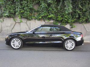 Audi A5 2.0T quattro Premium Plus - AWD 2.0T quattro