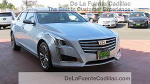 Cadillac CTS 3.6L Luxury - 3.6L Luxury 4dr Sedan