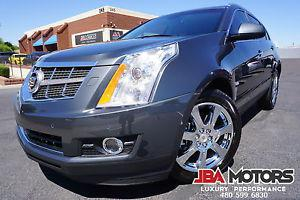Cadillac SRX 12 SRX Performance Collection SUV ONLY 25k
