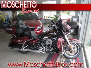 Harley-Davidson FLHTCUL Ult Class Elec Gd in Methuen,