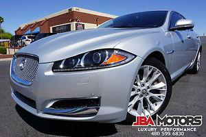 Jaguar XF 13 Jaguar XF Sedan with ONLY 40k Miles!