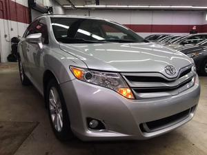 Toyota Venza LE - AWD LE 4cyl 4dr Crossover
