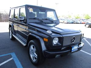 Mercedes g500 sale suv cozot cars for Mercedes benz g500 used