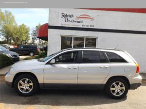 Chrysler Pacifica Touring - Touring 4dr Crossover