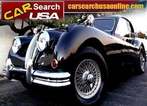 Jaguar XK - COUPE