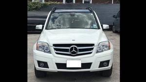 Mercedes-Benz GLK GLK 350 - GLK dr SUV
