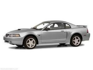 Used  Ford Mustang Base