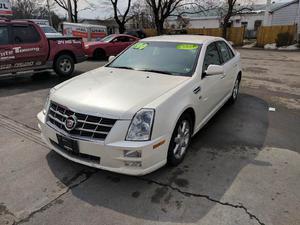 Cadillac STS V8 - V8 4dr Sedan