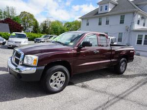Dodge Dakota SLT - 4WD SLT 4dr Club Cab SB