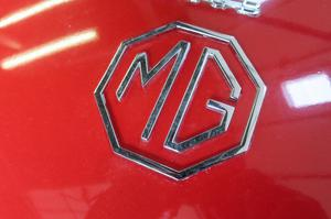 MG MGB -
