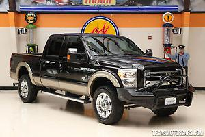 Ford F-350 King Ranch 4x4