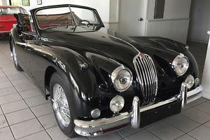 Jaguar XK XK140