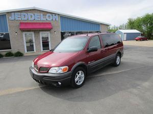 Pontiac Montana - AWD 4dr Extended Mini-Van
