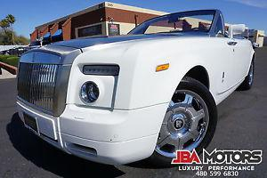 Rolls-Royce Phantom  Phantom Coupe Drophead