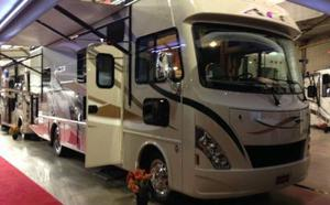Thor Motor Coach ACE Series EVO 294 Ford