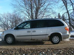 Dodge Grand Caravan Sport - Sport 4dr Extended Mini-Van