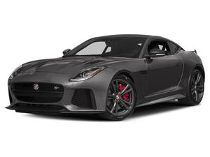 Jaguar F-TYPE -