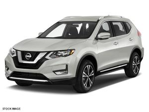 Nissan Rogue SL - AWD SL 4dr Crossover