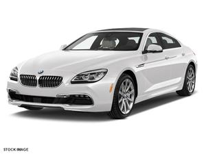 BMW 6-Series 640i xDrive Gran Coupe in Sewickley, PA