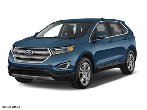 Ford Edge Titanium AWD in Chester, PA