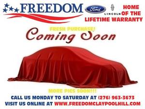 Ford Expedition EL Limited - Limited 4dr SUV 4x4